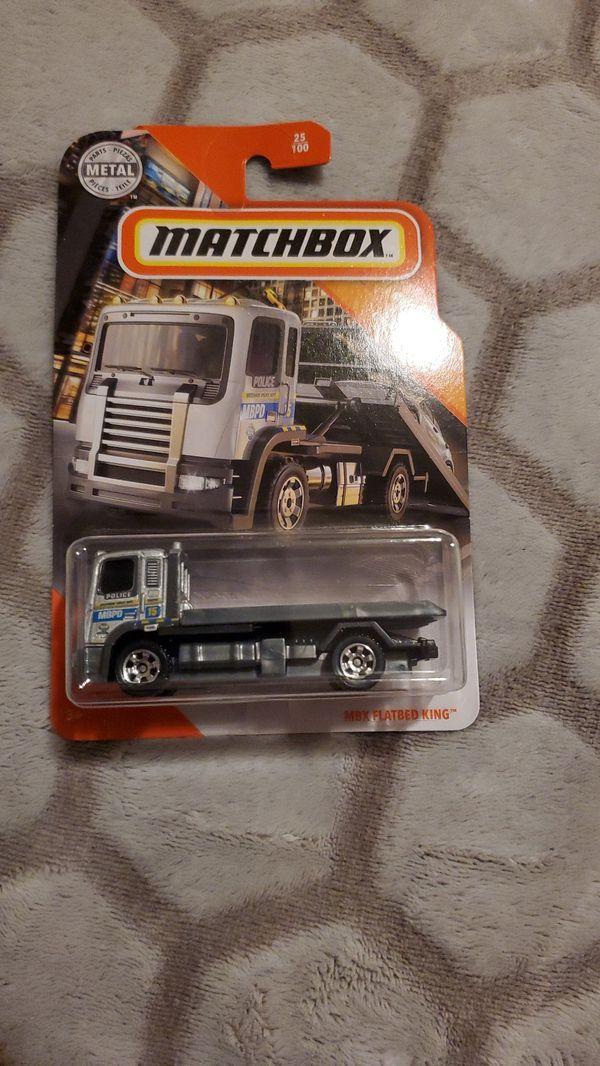 Matchbox 2 sets
