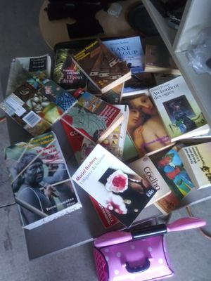 French books all for Sale in Lake Worth, FL