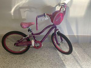 """20"""" Schwinn Deelite girls bike for Sale in Austin, TX"""