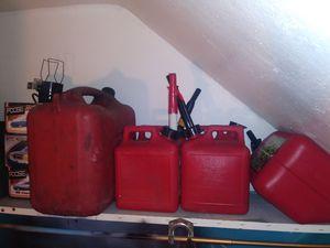 Gas for Sale in Cranston, RI