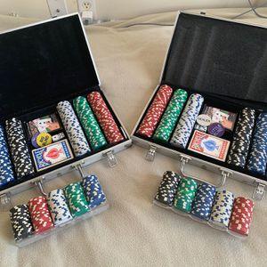 Poker Chips for Sale in Boynton Beach, FL