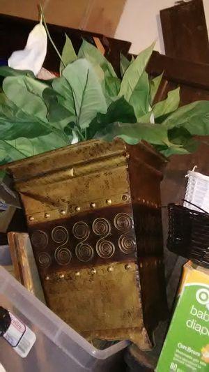 Fake plant for Sale in Clovis, CA