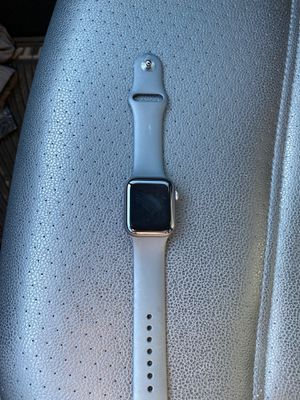 Apple Watch Series 5 40mm GPS+Cellular for Sale in Houston, TX