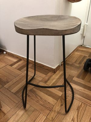 Counter Stools (set of 2) for Sale in The Bronx, NY