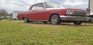 1962 Chevy Impala for Sale in Wahneta, FL