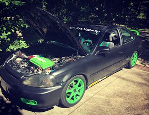1999 Honda Civic for Sale in Marion, OH