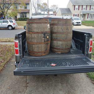 Rum Barrels for Sale in Oaklyn, NJ