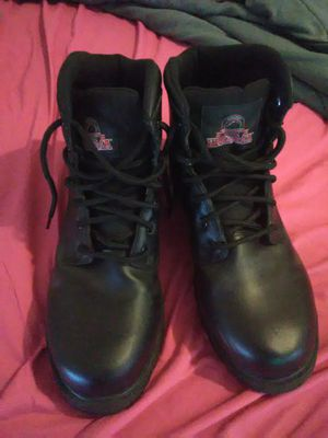 Size 11 Men's Brahma Boots for Sale in Sunbury, PA
