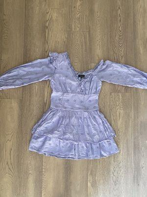 Revolve Majorelle - Off Shoulder Dress - Size Medium for Sale in Campbell, CA