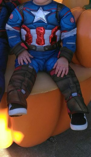 Captain America Costume for Sale in Lancaster, OH