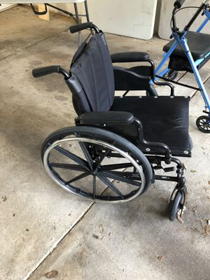 Rolling chairs for Sale in Silver Spring, MD