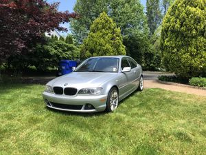 2004 BMW 330CI - Manual Transmission for Sale in Suffield, CT