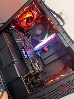 Beast Gaming Pc for Best Offer! Ryzen 5 3600/GTX 1070!! for Sale in Paramount, CA