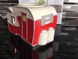 Scentsy RV Warmer-still in box never used for Sale in Santa Fe, NM