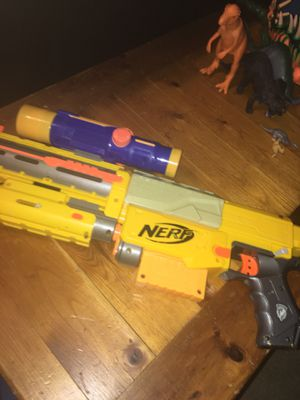 Nerf gun for Sale in Coon Rapids, MN