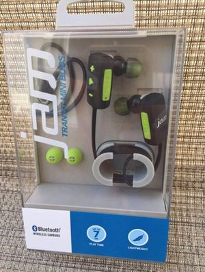 Jam Wireless Bluetooth Earbuds for Sale in Riverside, CA