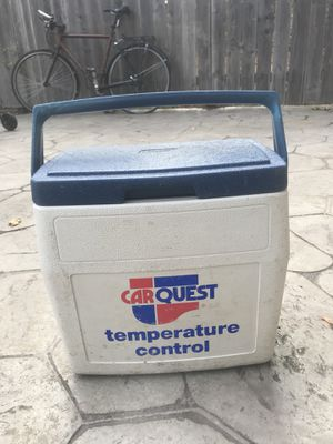 Coleman cooler! for Sale in Portland, OR
