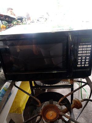 Hamilton beach microwave for Sale in Houston, TX