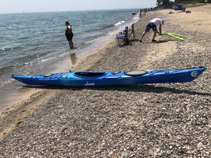 Wilderness Systems Tempest 170 Sea Kayak for Sale in Northbrook, IL