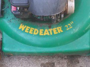 Lawn mower for Sale in Dallas, TX