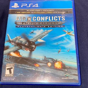 Air Conflicts Pacific Carrier PlayStation 4 Edition for Sale in Hawaiian Gardens, CA