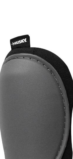 Husky Soft Cap Work Knee Pads (1-Pair) for Sale in Fall River,  MA