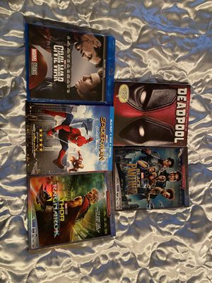 Marvel bundle for Sale in Burlington, NJ