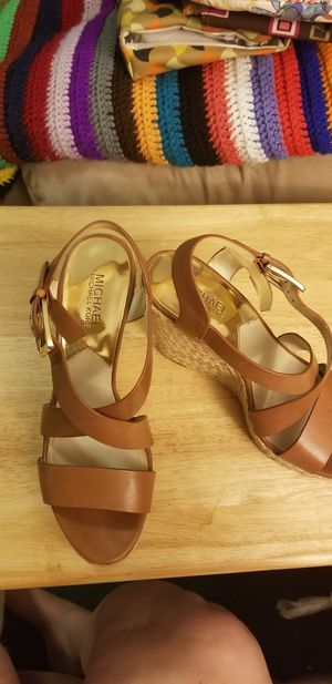 Michael kors shoes for Sale in Church Point, LA