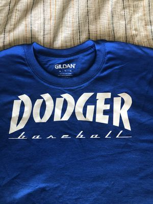 Dodger Baseball T-shirt for Sale in Costa Mesa, CA