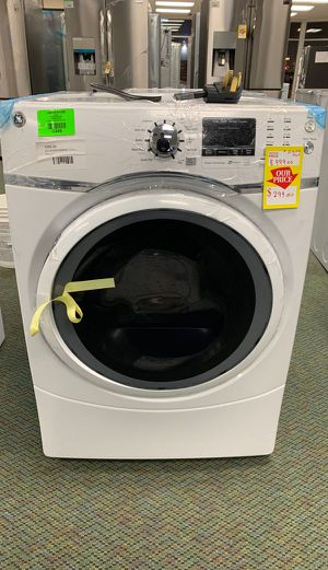 BRAND NEW!! GE GFD45ESSMWW ELECTRIC DRYER!! I3 for Sale in Corona, CA