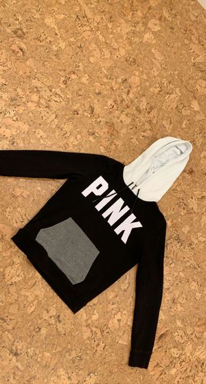 Hoodie from Pink, black white and grey for Sale in Chula Vista, CA