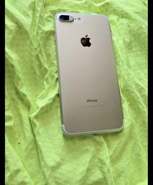 iPhone 7 Plus 128gb for Sale in North Las Vegas, NV