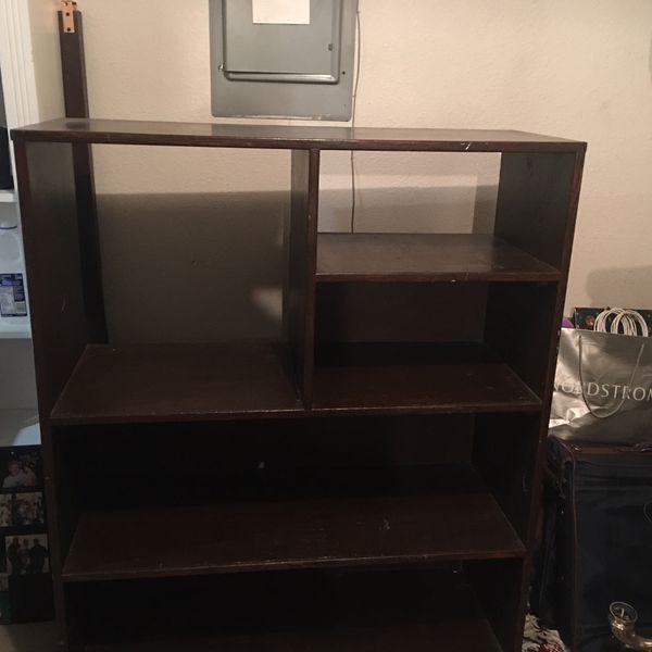 FREE Heavy wood shelf, good for storage