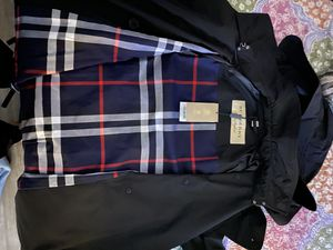 Burberry coat for Sale in Anaheim, CA
