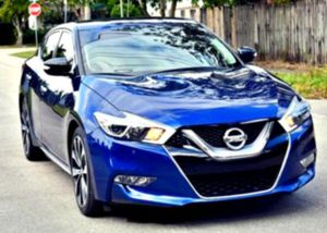 THE BEST PRICE 2015_ Nissan Maxima V6, 3.5 for Sale in Denver, CO
