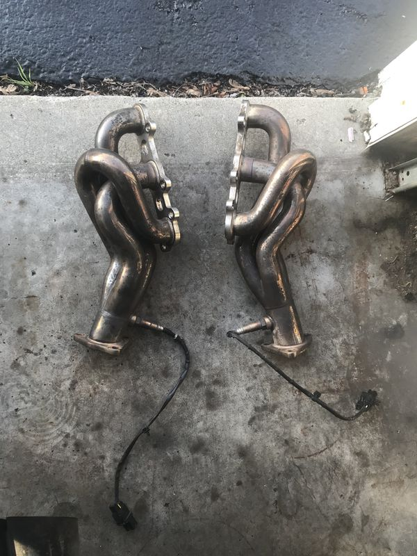 G35 & 350z Tomei Headers for Sale in Tinley Park, IL - OfferUp