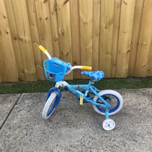 Toddler bicycle for boys for Sale in Lakewood, OH