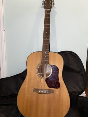 Acoustic Guitar for Sale in Jacksonville, NC