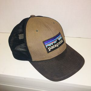 Patagonia trucker hat for Sale in Frisco, TX