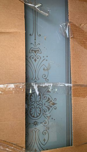 Bi-folded glass door for Sale in Dale City, VA