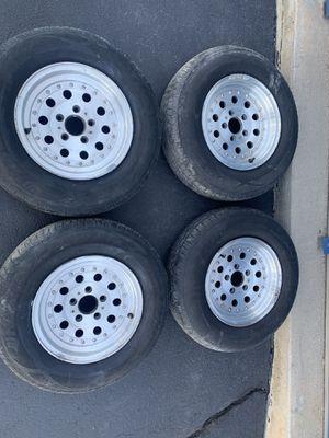 "14""***OEM Ford Ranger rims***Good condition for Sale in Denver, CO"