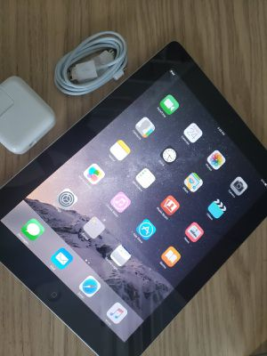 iPad 3rd Generation WiFi With Excellent Condition for Sale in VA, US