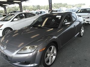 2006 Mazda RX-8 very low miles!!! for Sale in Centreville, VA