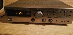 Jvc STEREO receiver model rx-317 tn for Sale in Philadelphia, PA