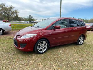 Mazda Mazda5 2009 low miles Running Great very clean inside and outside for Sale in Alachua, FL