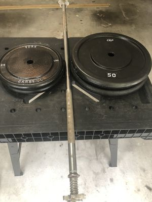 Barbell for Sale in Duluth, GA