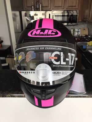 Motorcycle Helmet womens for Sale in Chicago, IL