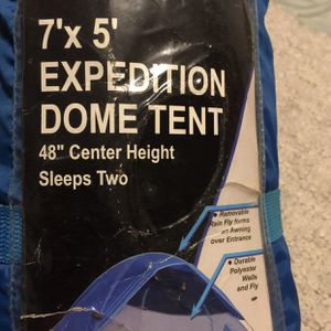 7' X 5' Dome Tent for Sale in San Diego, CA