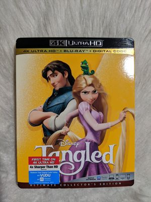 New Disney movie- Tangled for Sale in Boise, ID