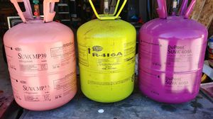 Freon for Sale in Orange, TX